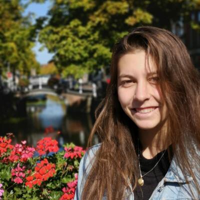 Amelie zoekt een Kamer in Delft