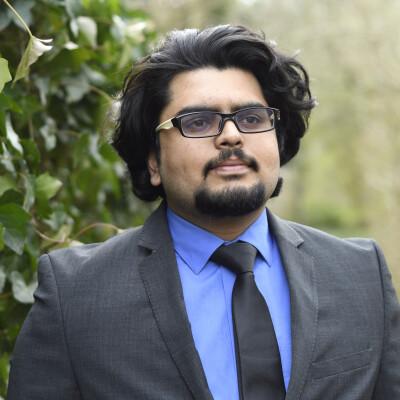 Rajath zoekt een Studio in Delft