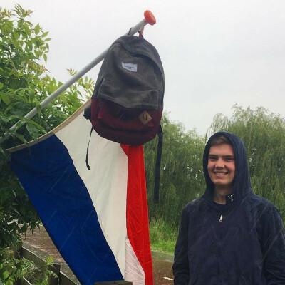 Tim zoekt een Kamer in Delft