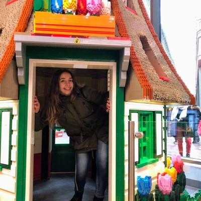josefina zoekt een Kamer in Delft