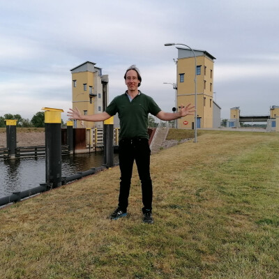 Matthias is looking for an Apartment in Delft